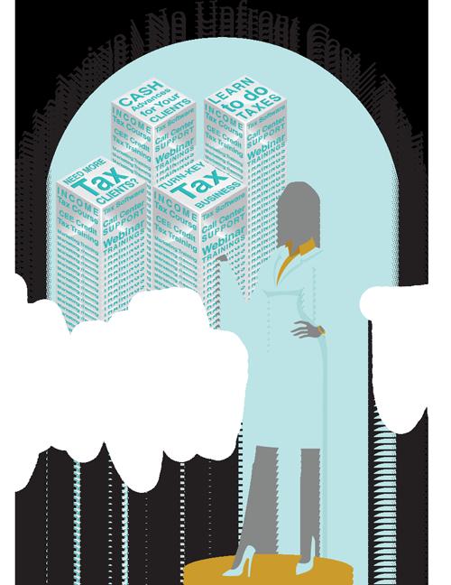 AffordaTax Logo
